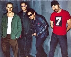 The Rock and Roll Guru: U2 - October 28, 2001