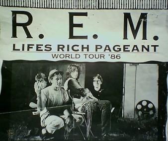 rem pageant