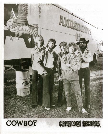 Cowboy-Capricorn-promo-Brown-Boyer-Stewart-Bramblett-Talton