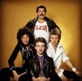 Freddie Flash
