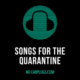 song for the quarantine